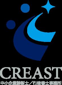 クレアスト株式会社のロゴ